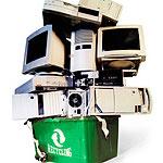 Une étiquette écolo pour le recyclage